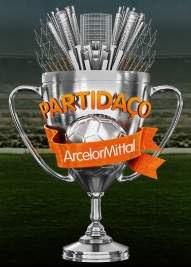 Cadastrar Promoção Partidaço Arcelor Mittal - Assistir Final Champions League
