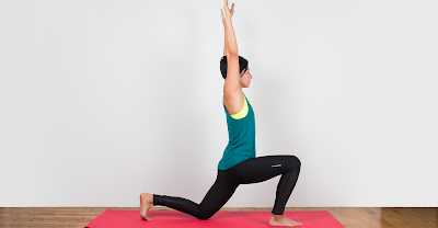 8 unbelievably useful yoga poses for hip pain relief
