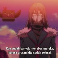 Gin no Guardian Season 2 Episode 02 Subtitle Indonesia