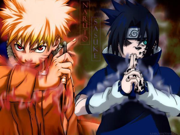 Bunuh Diri Karena Menonton Kartun Naruto