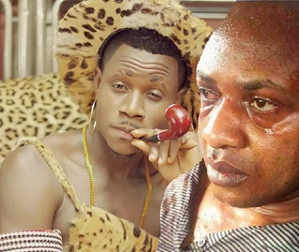 T Shine Sisi Eko Threatens To Kill Many Over Evans