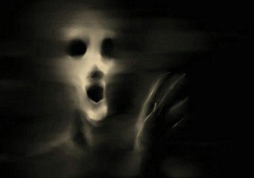 Fantasmas em casa de enforcados