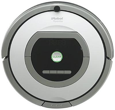 robot aspirador roomba 776 p