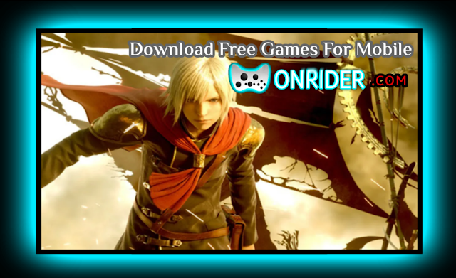 Download Final Fantasy Type 0 Free For Mobile
