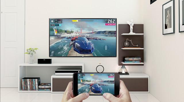 Smart Tivi LG 43 inch 43LK5700PTA