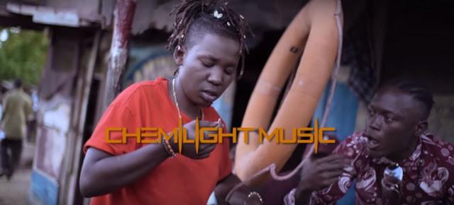 Video Mpya : CHEMICAL – NAJISIKIA