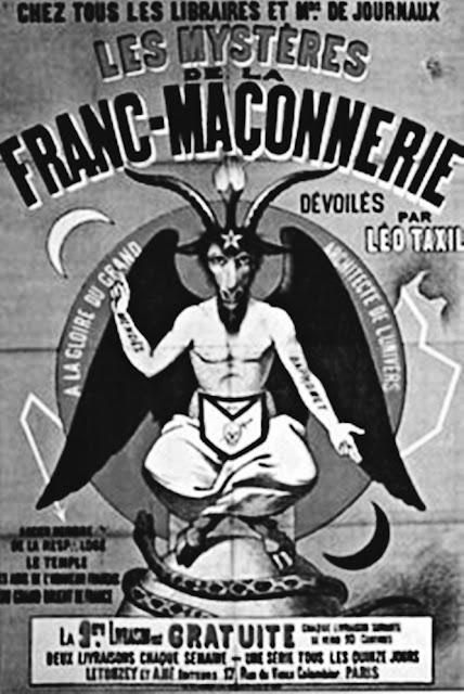 Baphomet, Zaratustra, Mithra, Diabo, Ocultismo, Religião, Magia, História, Mitologia, Ferohar, Zoroatrismo, DeMolay, Albert Pike, Maçonaria