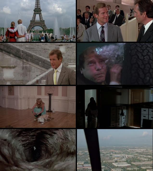 A View To A Kill 1985 Dual Audio Hindi 720p BluRay