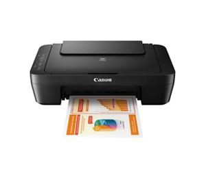 Canon PIXMA MG2525 Printer Driver