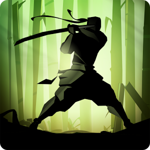 Shadow Fight 2 MOD v1.9.26 APK+DATA Terbaru 2016