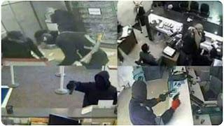(بالصور)القصرين: منذ قليل سطو مسلح على مخزن لبيع مشتقات الحليب و الاستلاء على حوالي 100 ألف دينار
