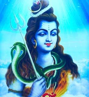 Shiva Shakti Kritam Shri Ganadhish Stotram