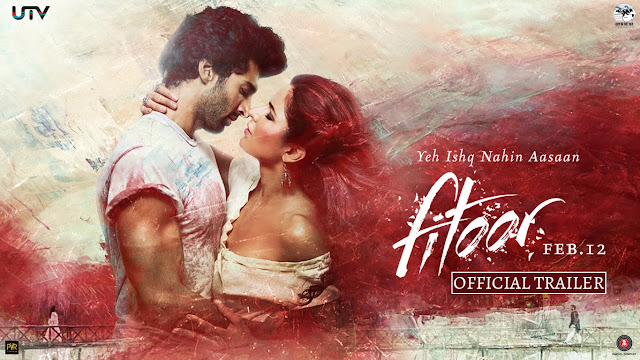 Fitoor 2016 Hindi Full Movie Watch and Download