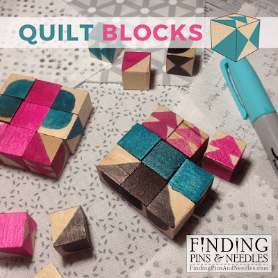 Designing Quilt Blocks