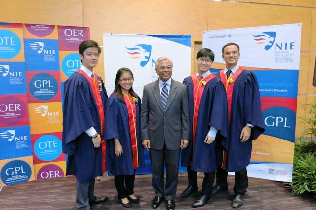 Vì sao nền giáo dục Singapore thành công?