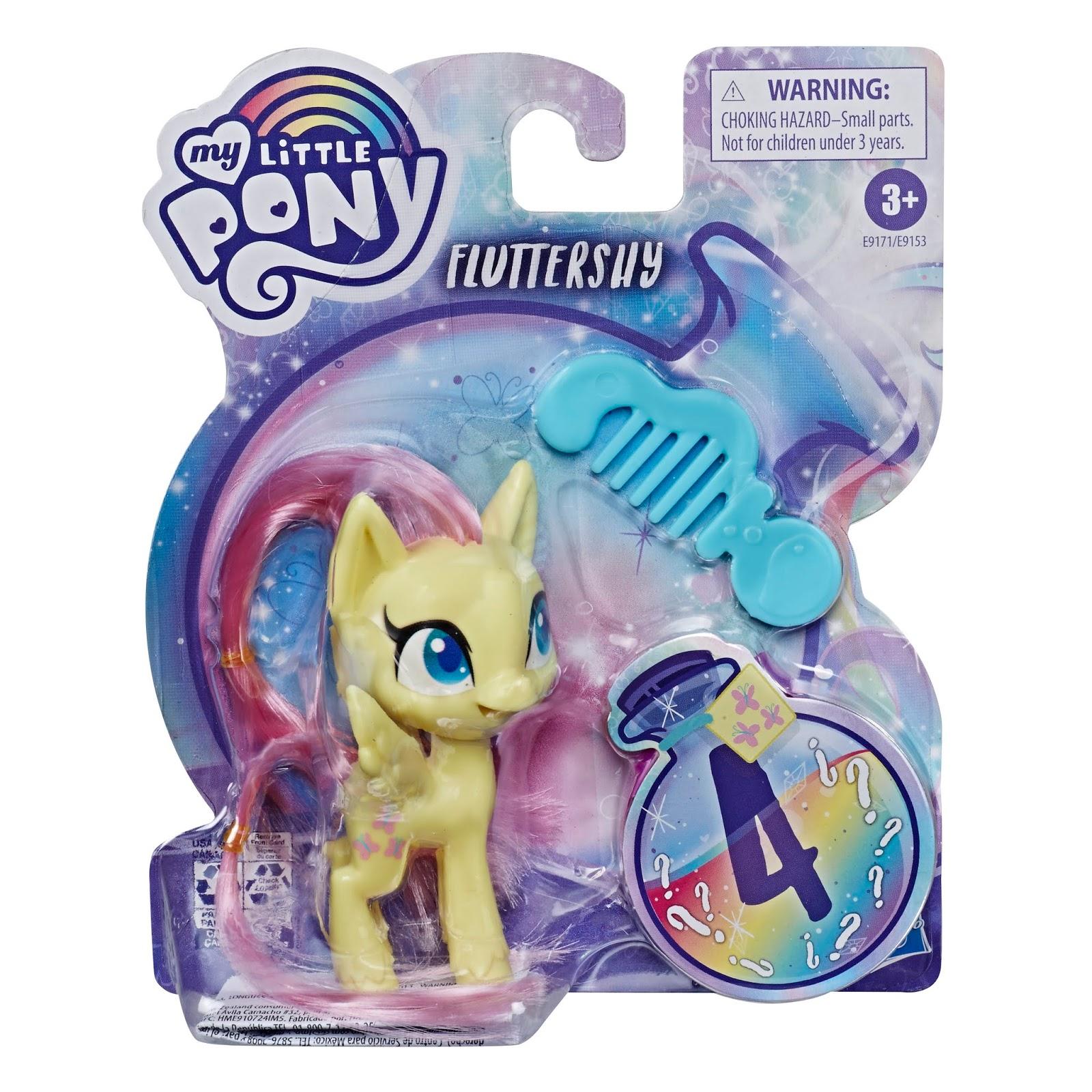 My Little Pony Ponies