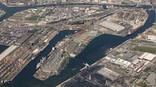 I porti di Venezia e Chioggia reagiscono alla crisi pandemica mondiale