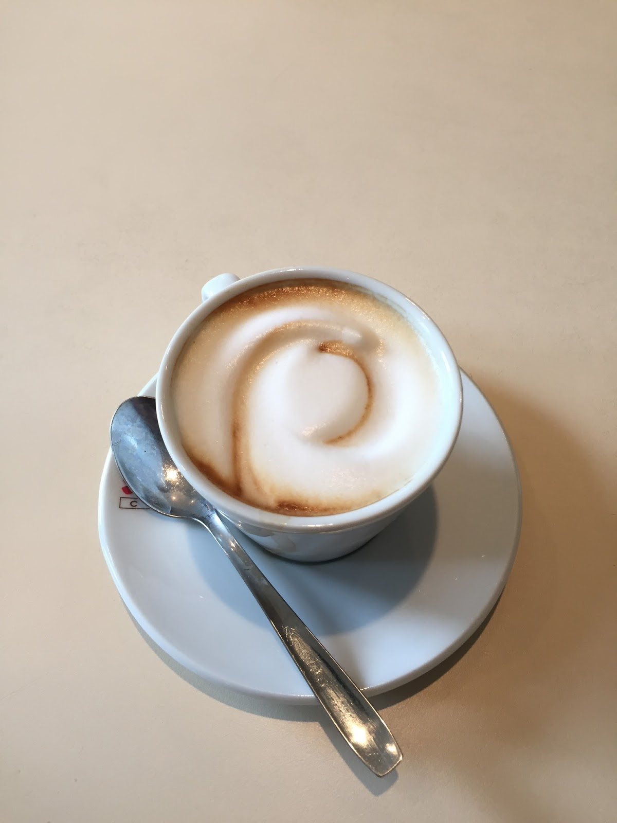 Aggie Horticulture Goes To Italy Cappuccino And Espresso