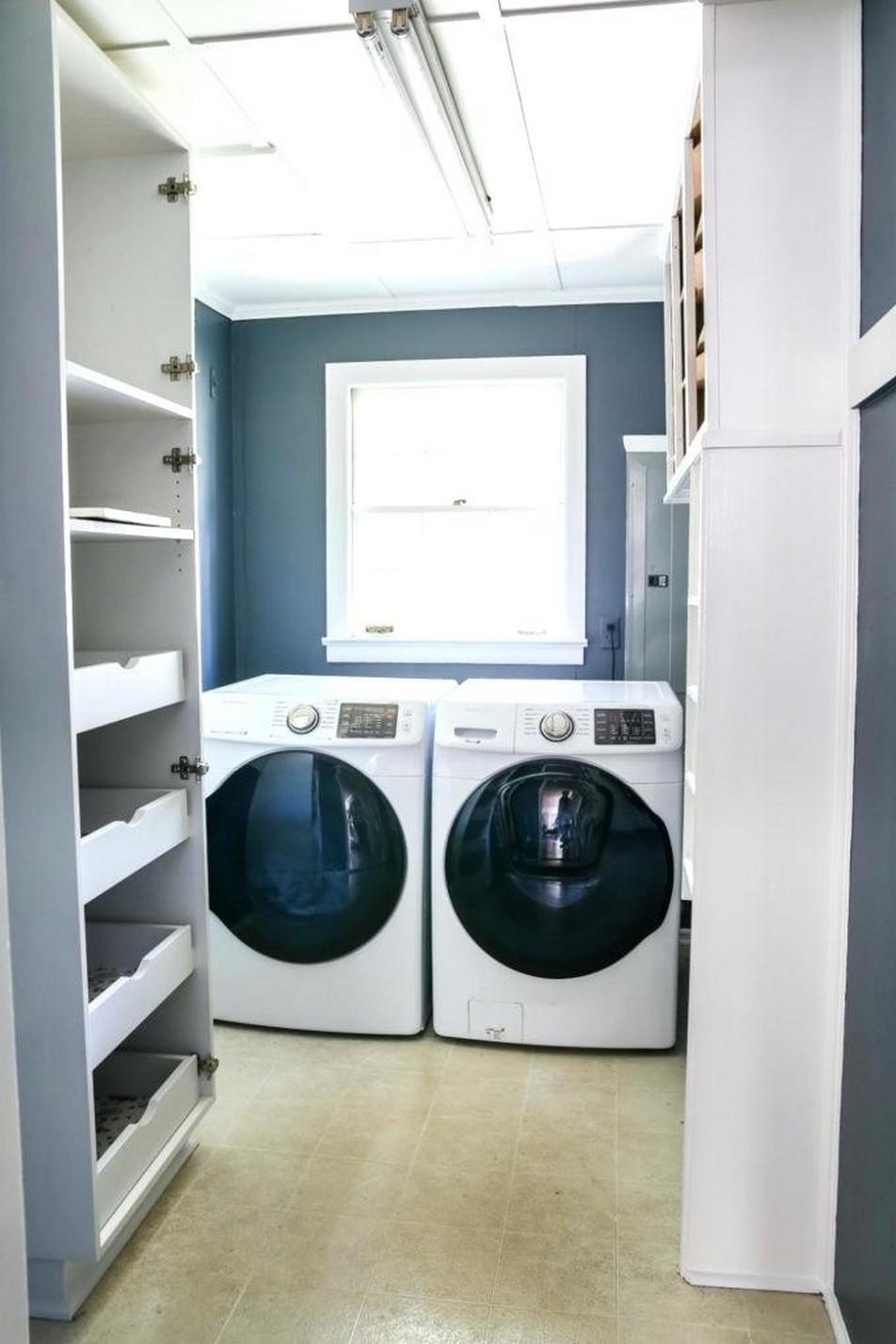 27++ Awesome Laundry Renovation