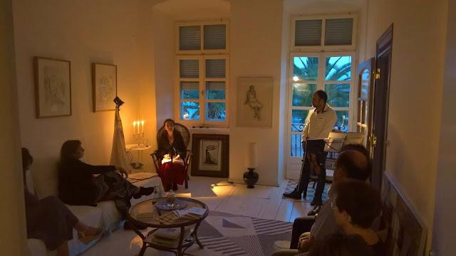 Με θερμή ανταπόκριση του κοινού συνεχίζονται οι εκδηλώσεις μνήμης για τον Ι. Καποδίστρια στο Ναύπλιο