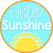 Hello Sunshine, Mindsets in the Classroom Book Study