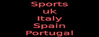 Sports Italy UK SKY Movies PT Spain premium