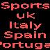 Sports Italy UK SKY Movies PT Spain lista