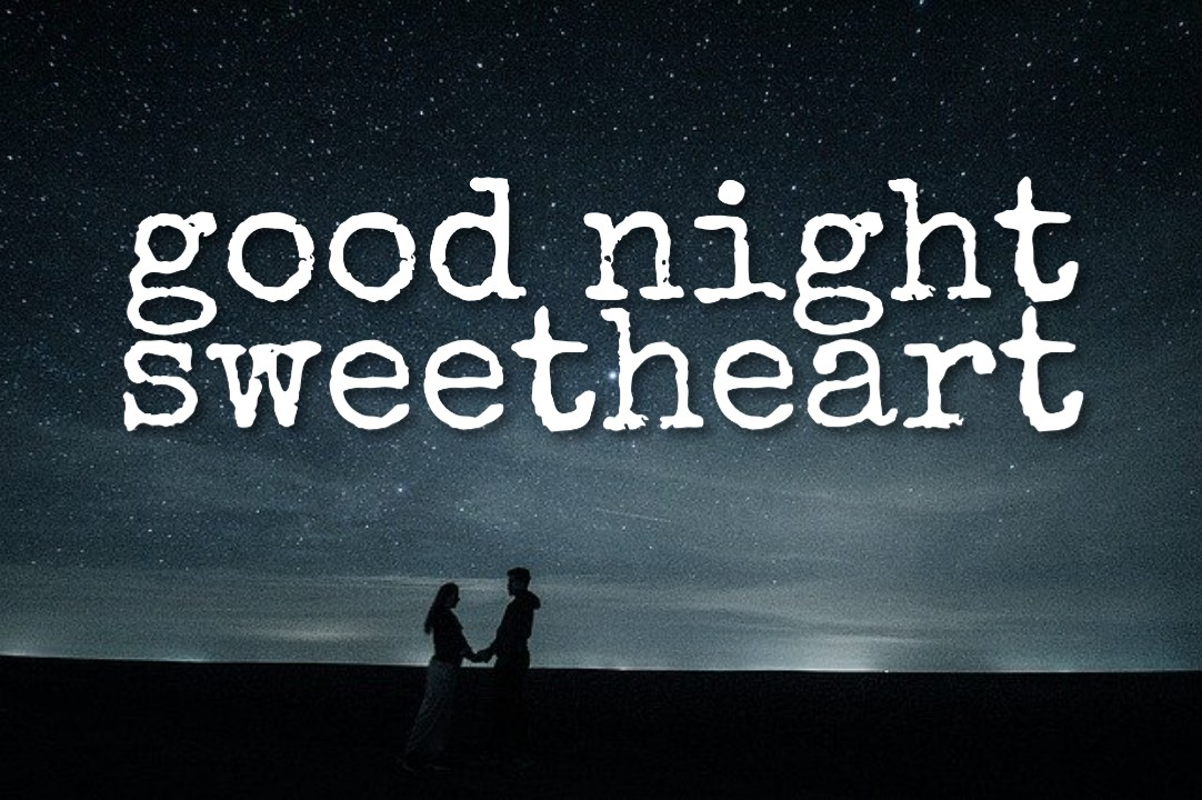 Good night images for sweetheart