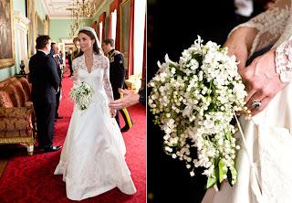 14 Mais detalhes do Casamento Real...!