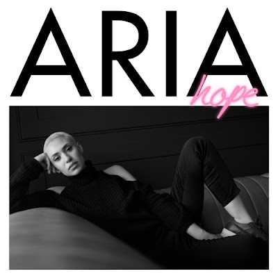 "ARIA Unveils New Single ""Hope"""