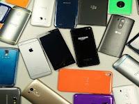 13 ciri-ciri handphone ilegal/blackmarket yang akan diblokir pemerintah