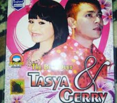 Download Kumpulan Lagu Duet Koplo Tasya & Gerry Full Album Rar Lengkap