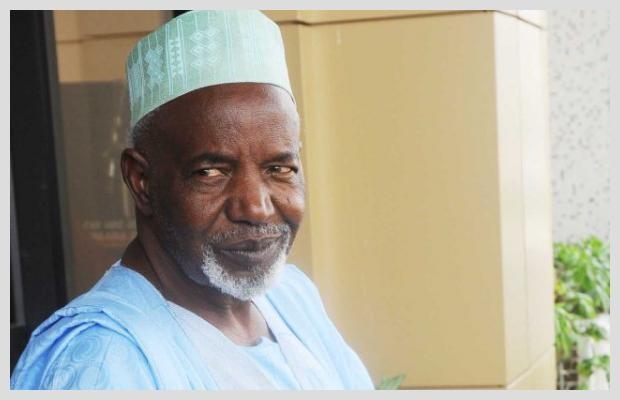 Saboteurs Behind Quit Notices - Balarabe Musa
