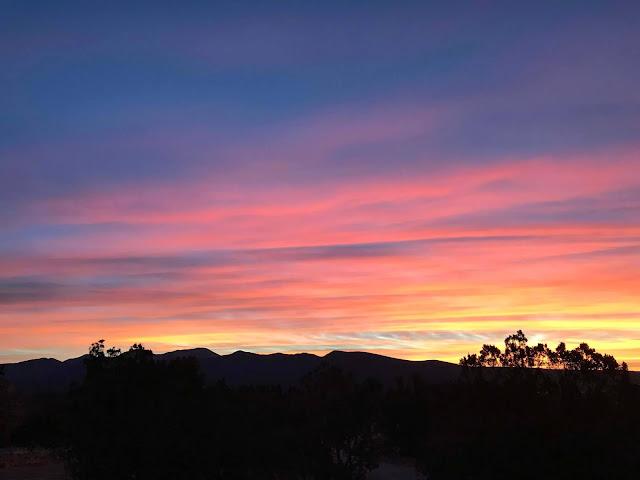 Best sunrise photo