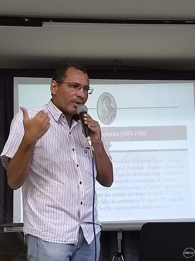 Professor da UERN morre em acidente na BR 304 entre Angicos e Assu