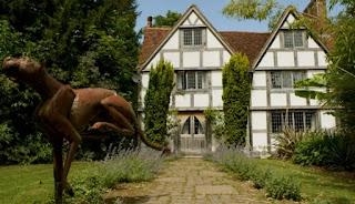 Astley Towne House, Astley