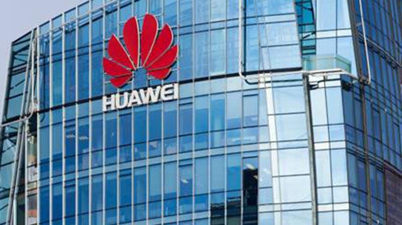 AS Habiskan Rp 27 Triliun untuk Singkirkan 5G Huawei-ZTE