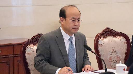 Pemerintah China Tegaskan Terus Dukung Indonesia Perangi Wabah Corona