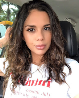 Javis Landry Girlfriend Estrella