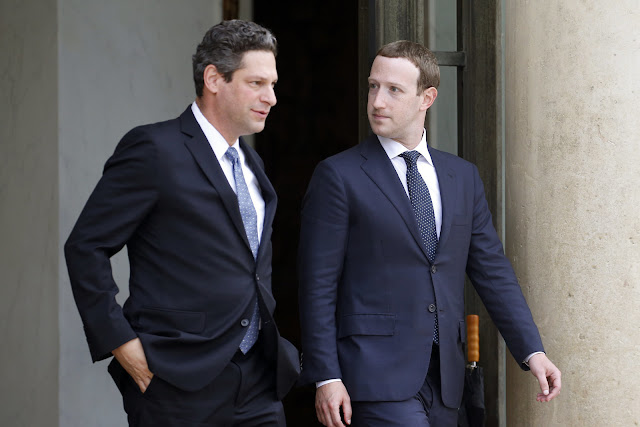 Facebook axed political discussion feature over fear of bias allegations