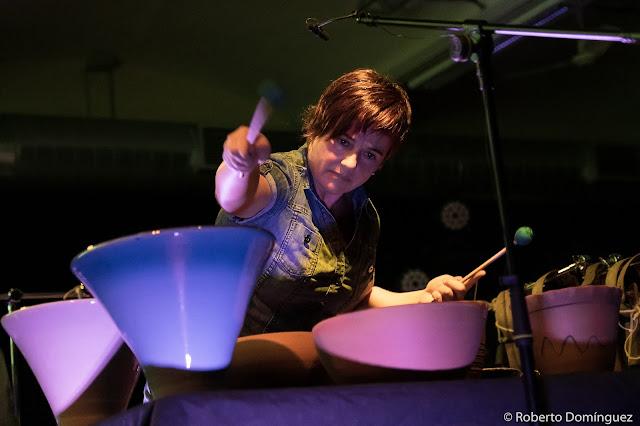 © Roberto Domínguez - Nuria Andorra_LEM Festival