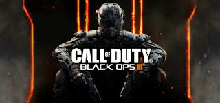 Download Call Of Duty Black Ops 3 Apk + Data