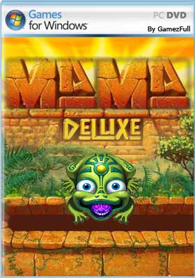 Zuma Deluxe (2003) PC Full Español