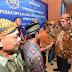 Bupati Bintan Kukuhkan Pengurus Keluarga Besar Pacitan (PKBP) Bintan