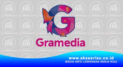 PT Gramedia Asri Media Pekanbaru