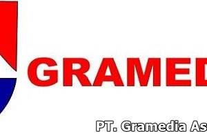 Lowongan Kerja Pekanbaru : PT. Gramedia Asri Media Agustus 2017