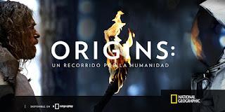 Origins – Οι ρίζες της ανθρωπότητας