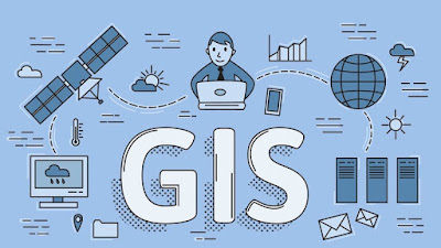 Peran GIS Dalam Dunia Ilmu Teknik Sipil