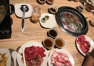 Tempat Makan Restoran Jepang Di Surabaya Coba Makan Shabu-Shabu dan Yakiniku Sepuasnya di Cocari!