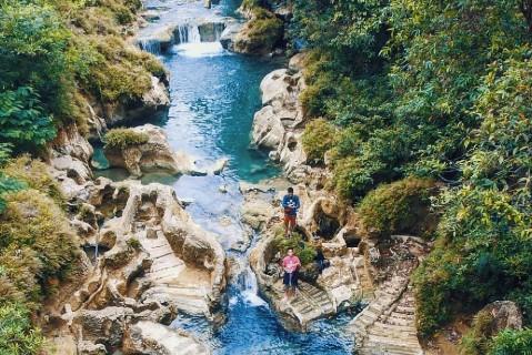 Wisata di Tasikmalaya Jawa Barat